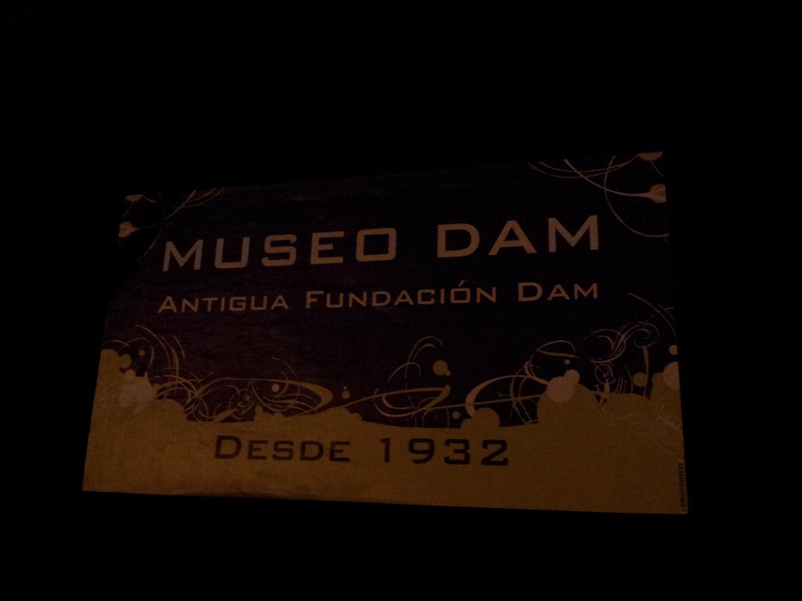 Museo Dam