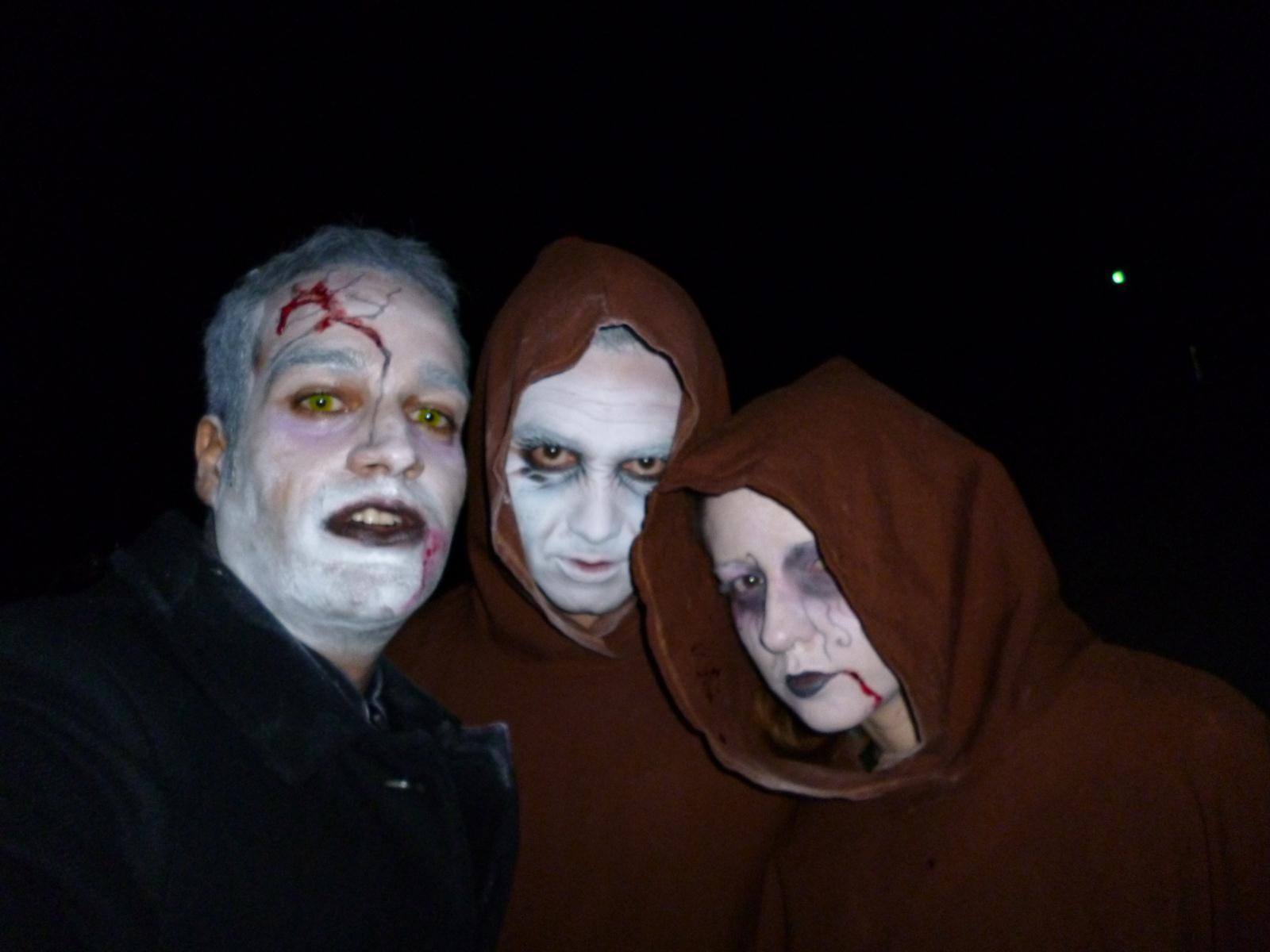 fotos actores cementerio de las animas (11)