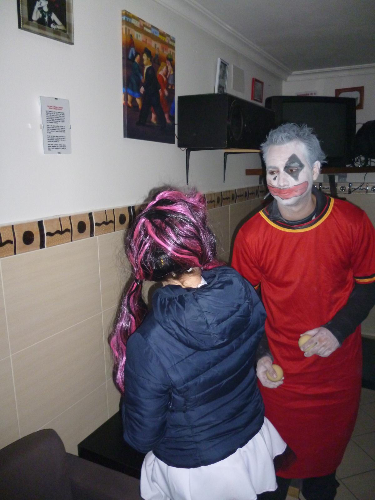fotos actores cementerio de las animas (15)