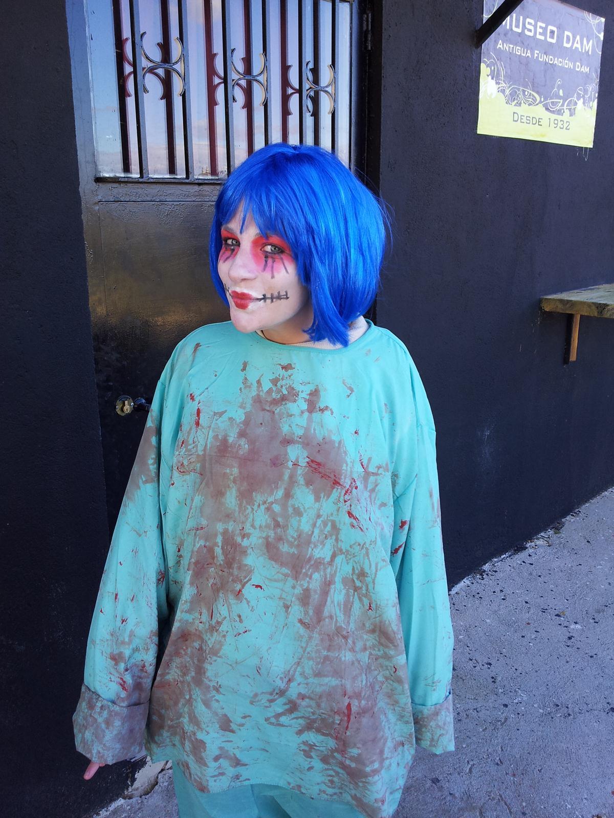 fotos actores cementerio de las animas (3)