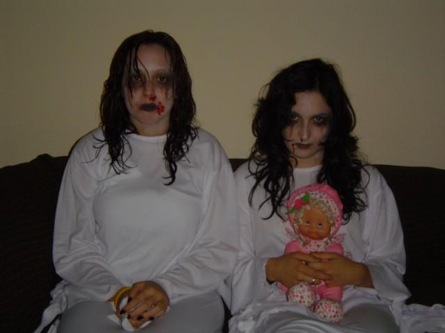 Emily y Lucía