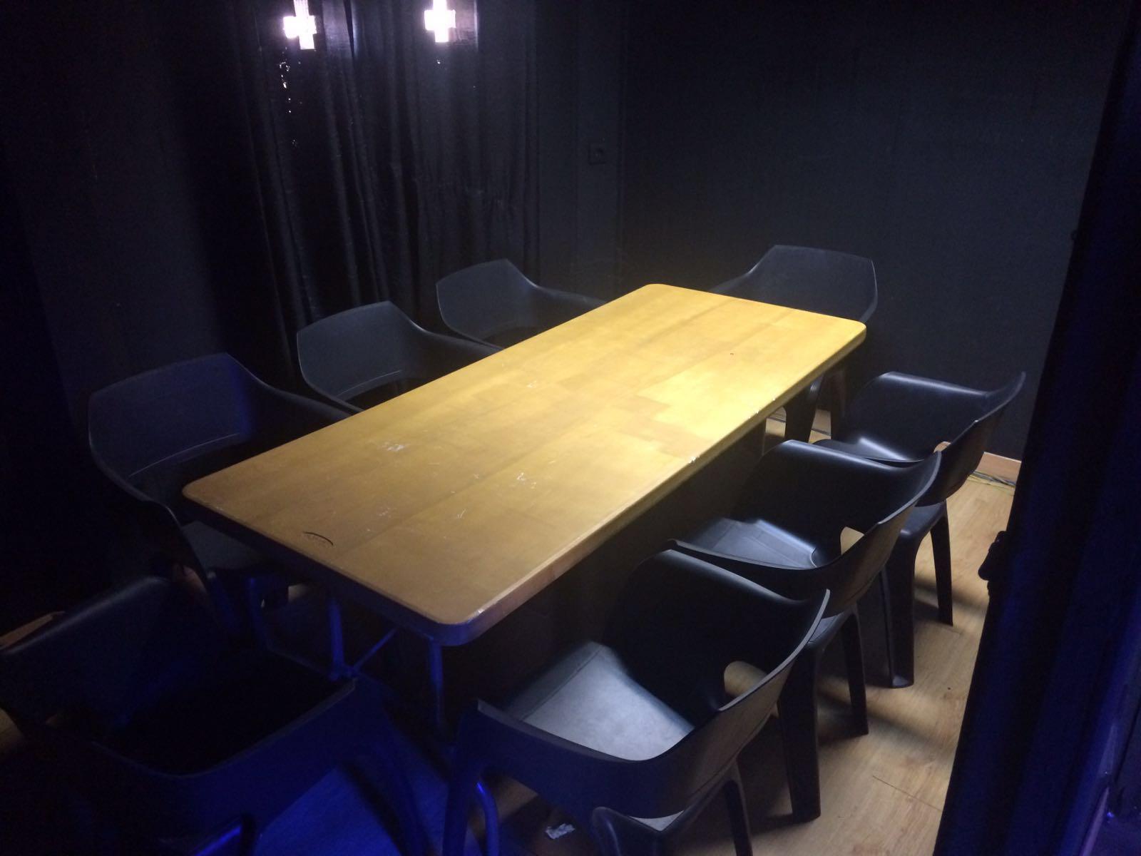 Escape Room La Casa Del Terror